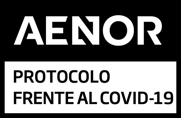 AENOR COVID-19
